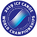 Club Cadi Canoë Kayak Logo